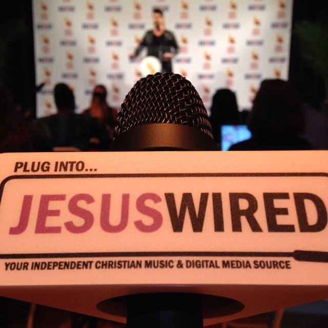 Our 2019 Aims/New Year's Resolutions - microphone - mic - JesusWired's Top 10 Releases 2018 - About JesusWired - JesusWired's Top 10 Albums of 2019 - Christian Music Release Dates