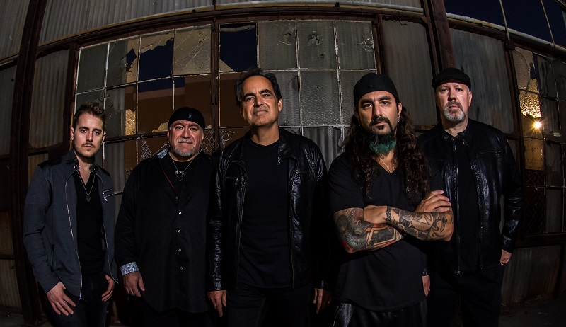 An Interview With Progressive Rock Legend Neal Morse