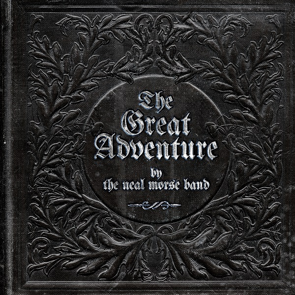 Album cover for The Great Adventure by The Neal Morse Band - Review: Neal Morse Band - The Great Adventure