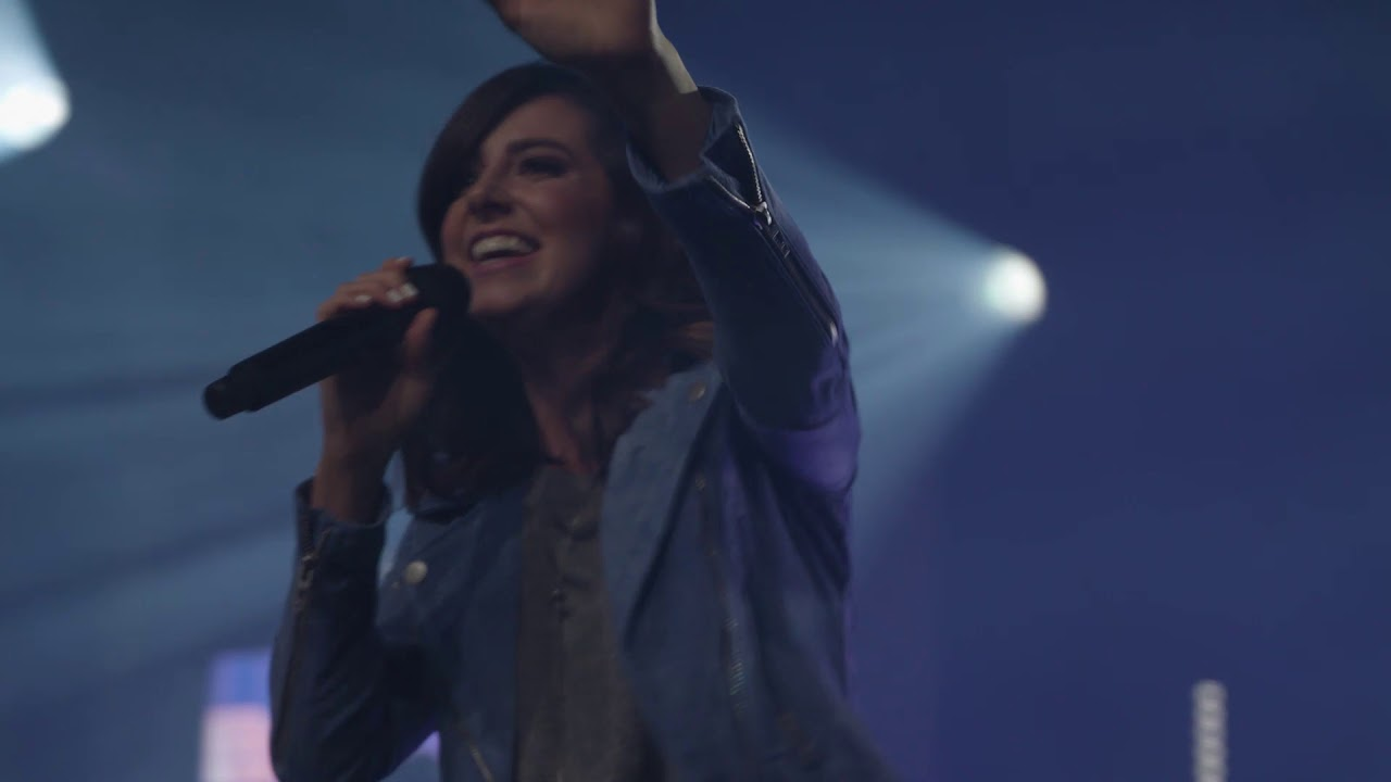 Live Video: Meredith Andrews - Faith and Wonder ft. Cody Ray Lee & Abbie Simmons