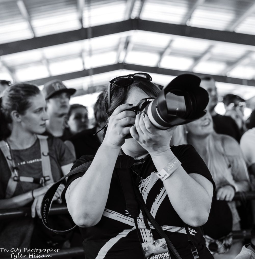 JesusWired Welcomes New Photographer Breanne Ciccone