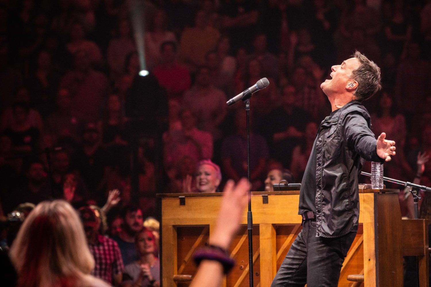 Michael W. Smith Releases AWAKEN: The Surrounded Experience Feb. 22