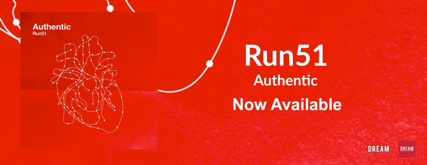 Run51 Drops New Single 'Authentic'