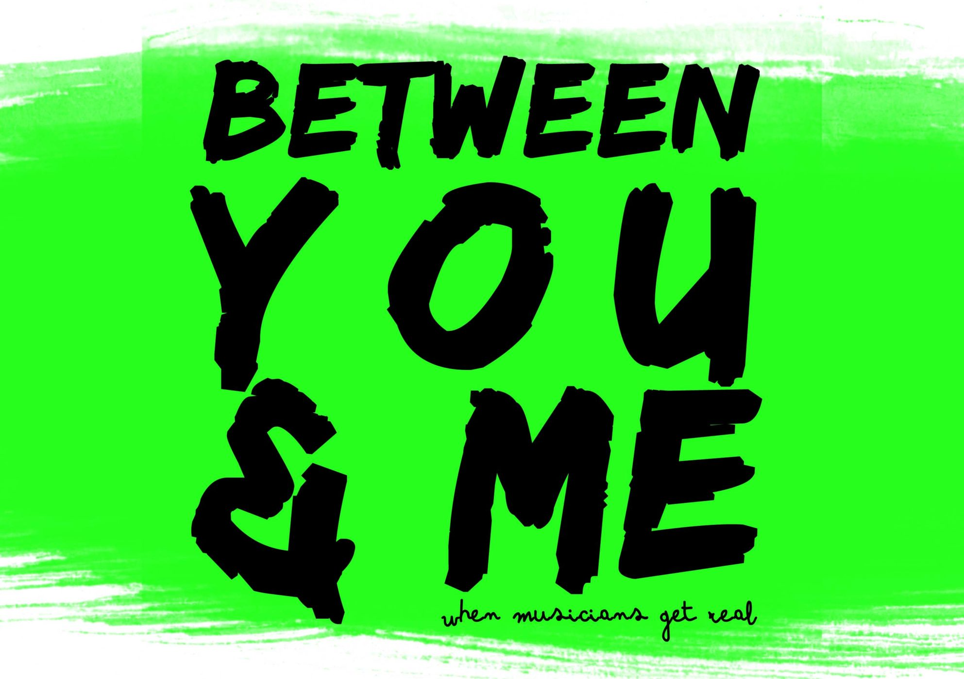 Between You & Me podcast to return March 8