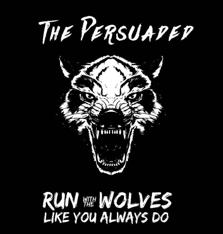 The Persuaded Releases Music Video For Wolves