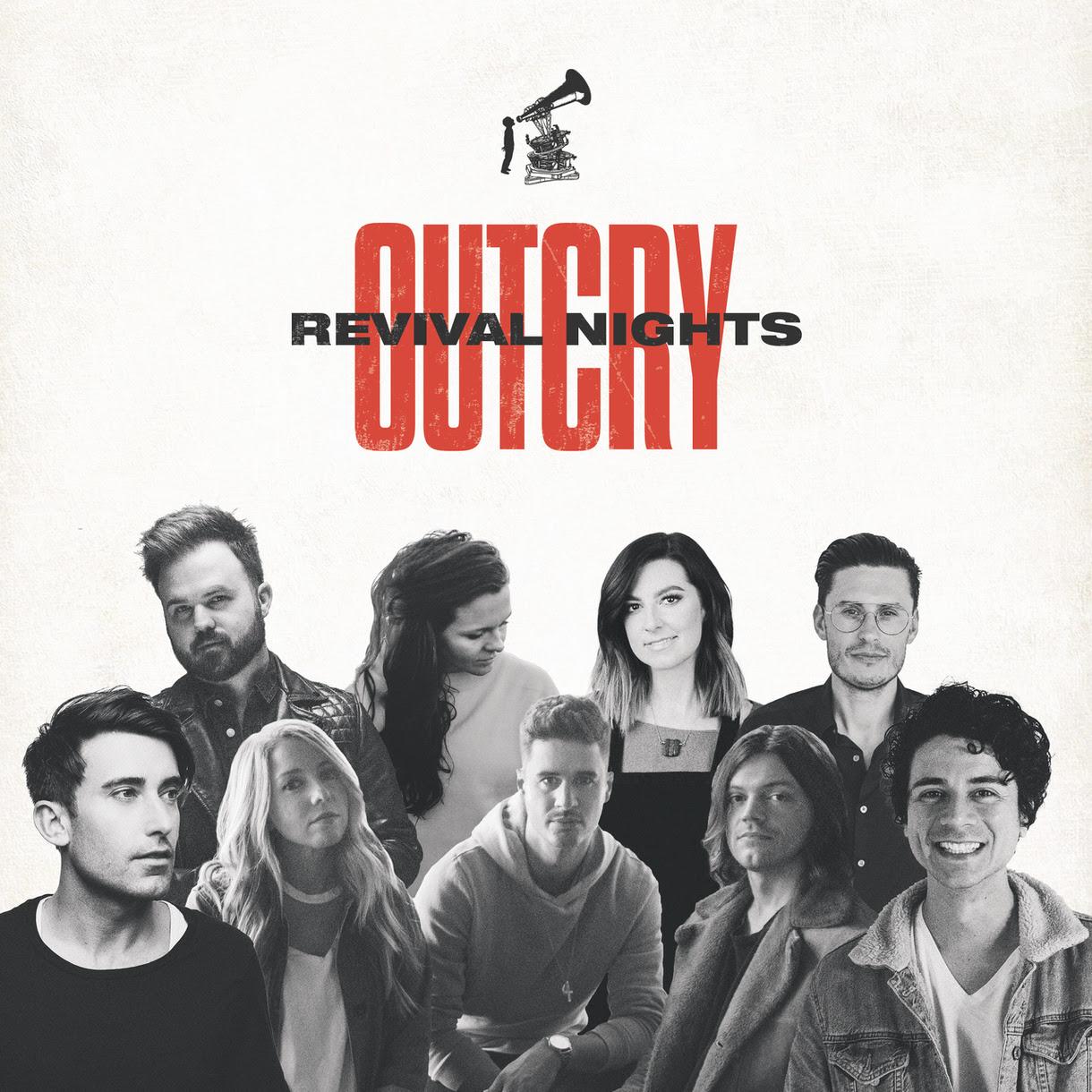 Premier Productions Presents OUTCRY Revival Nights Tour 2019