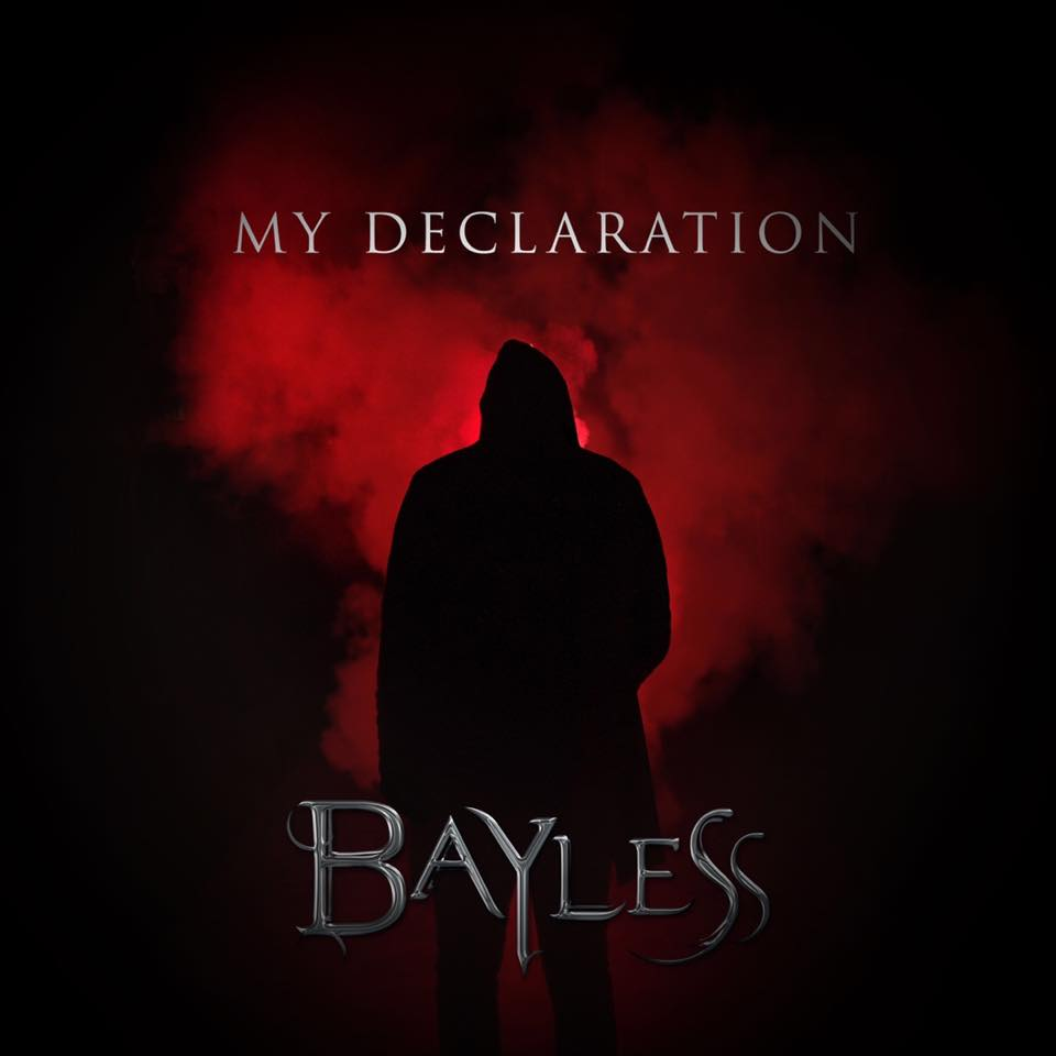 Audio: Bayless - My Declaration