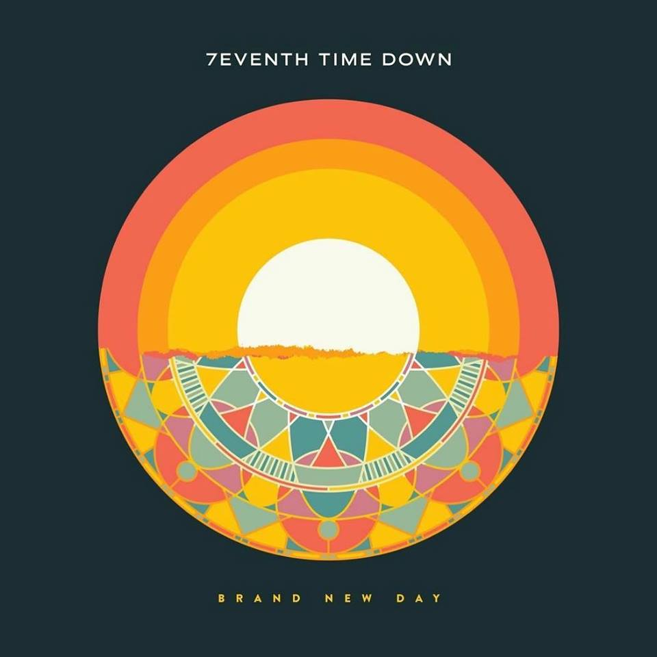 7eventh Time Down's Brand New Day Album Out Today