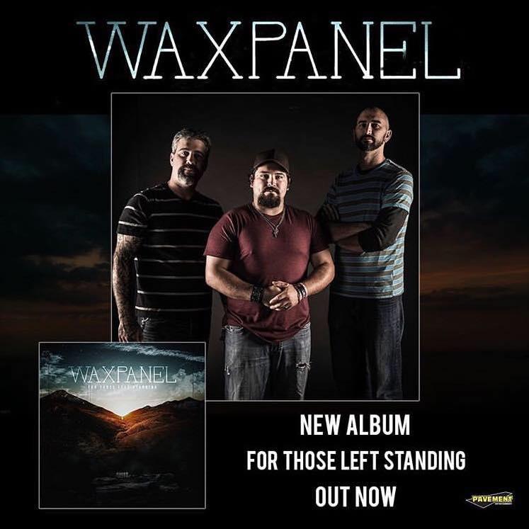 Take 10: Micah Lindner of WAXPANEL