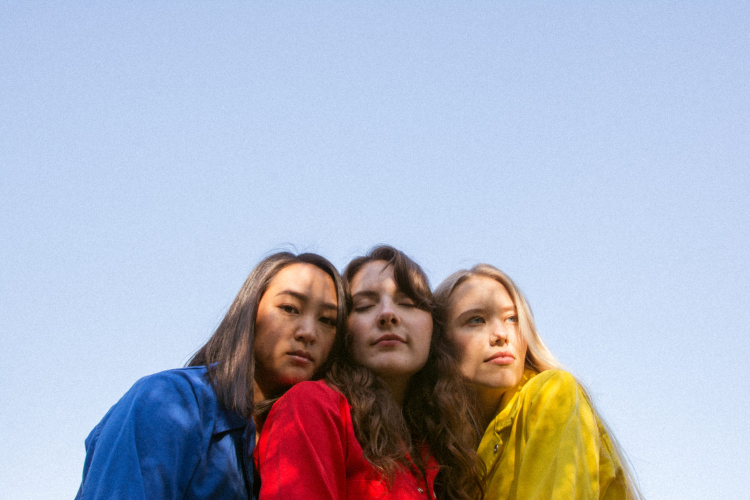"""COLOR are radiant in new single """"Love Feels"""""""