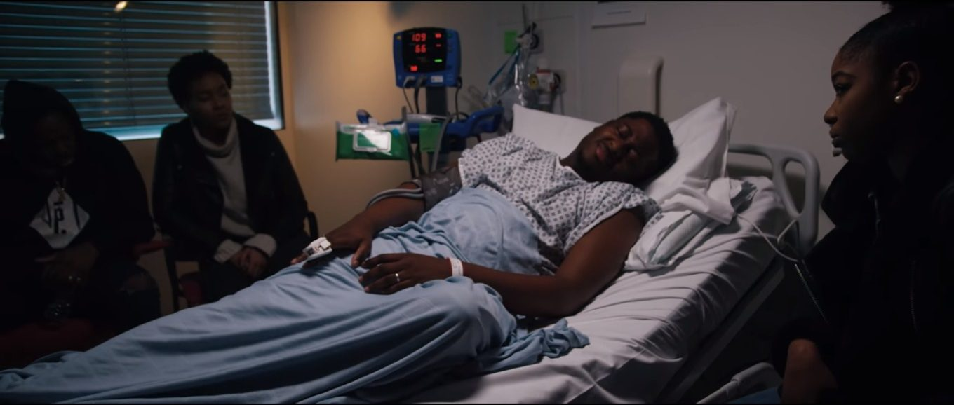 A Star Reveals his Hidden Pain with Sickle Cell Awareness Single
