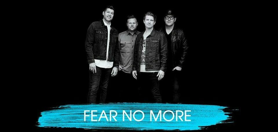 """Take 10 with The Afters' Matt Fuqua about Fear No More - THE AFTERS Offer """"I Will Fear No More"""" as a Free Download"""