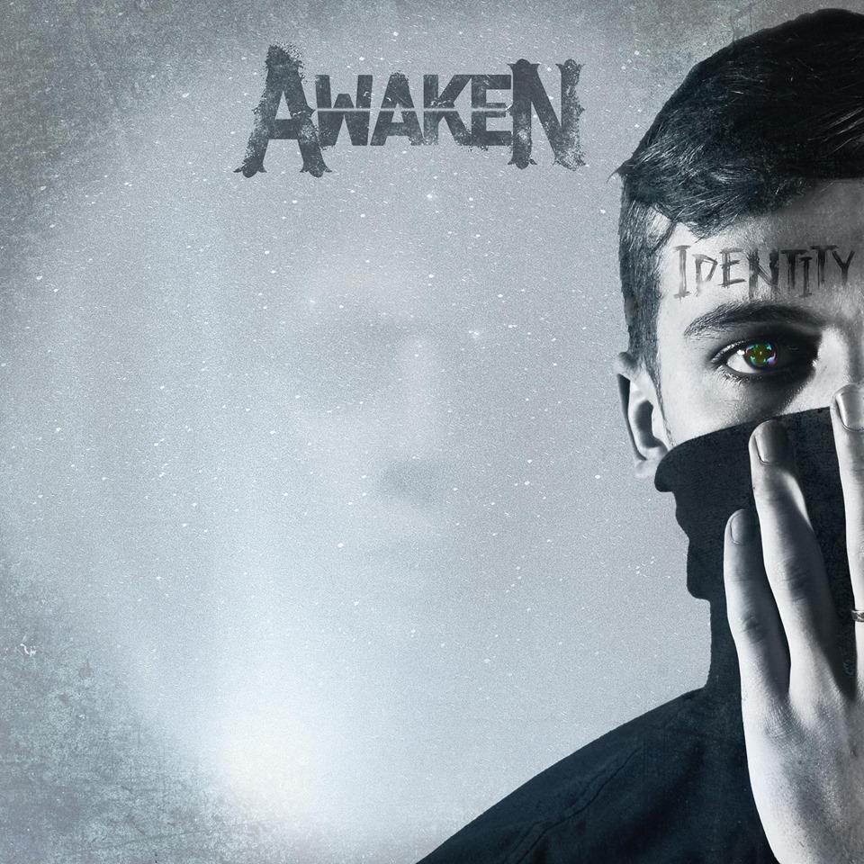 Awaken Announce New Identity Album; Release Face of a Ghost Single - Lyric Video: Awaken - Masquerade; Identity Album Out Now