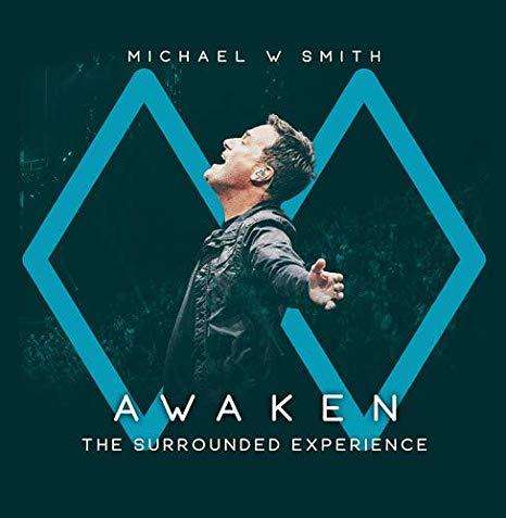 Lyric Video: Michael W Smith - Agnus Dei Ft. Skye Reedy