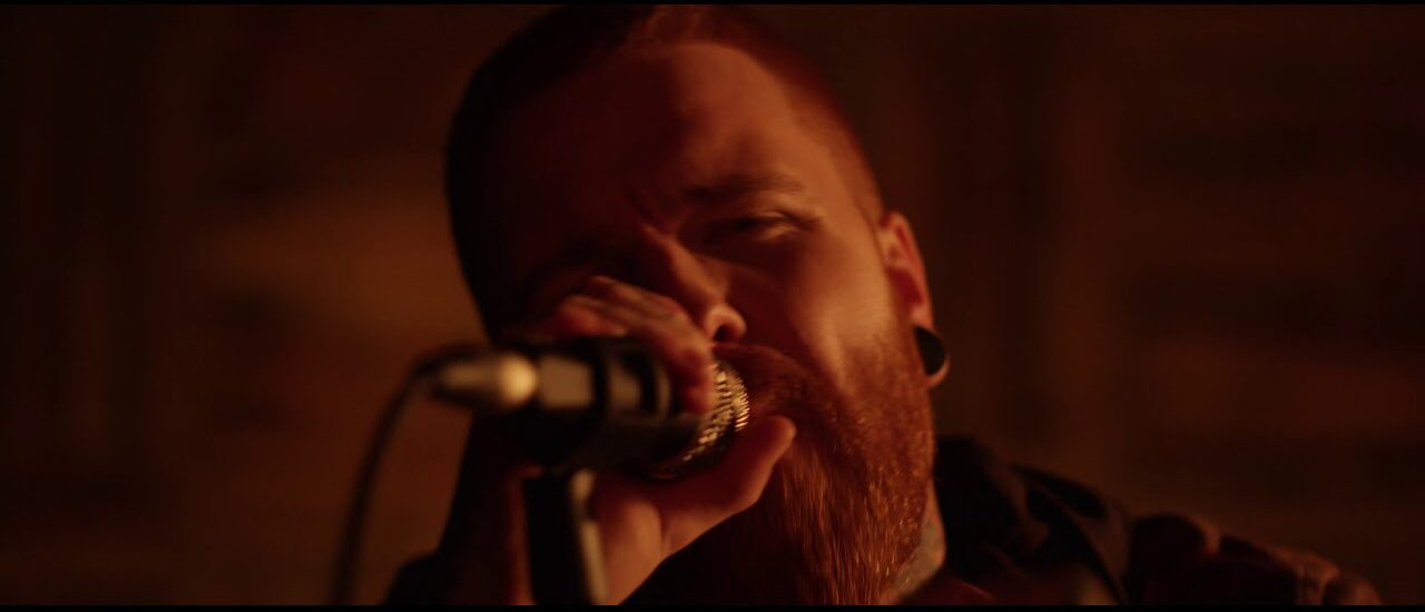 Memphis May Fire Release Heavy Is The Weight Music Video ft. Andy Mineo