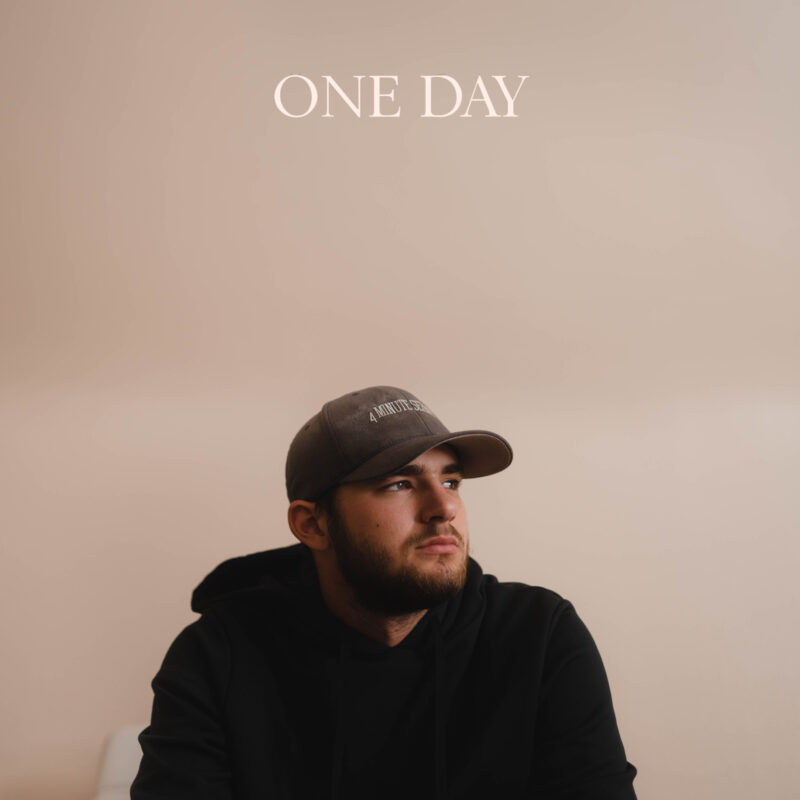 4 Minute Sermons Drops Compelling New Single One Day