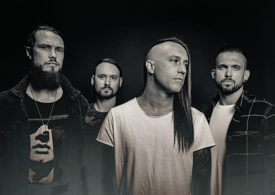 Disciple Release Panic Room & Cuff the Criminal Lyric Videos - Rock News Roundup 4