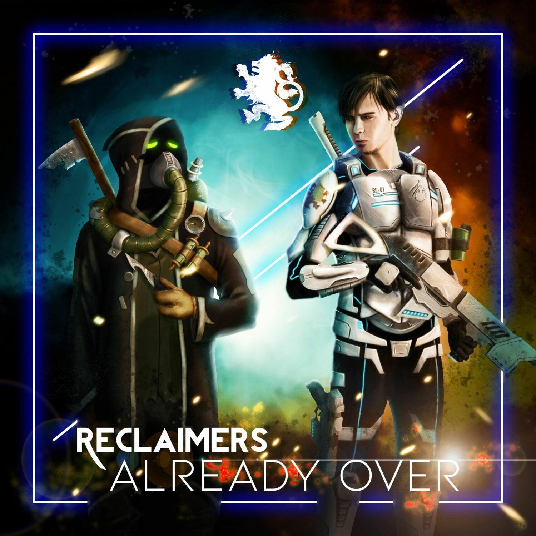 Take 5: Reclaimers