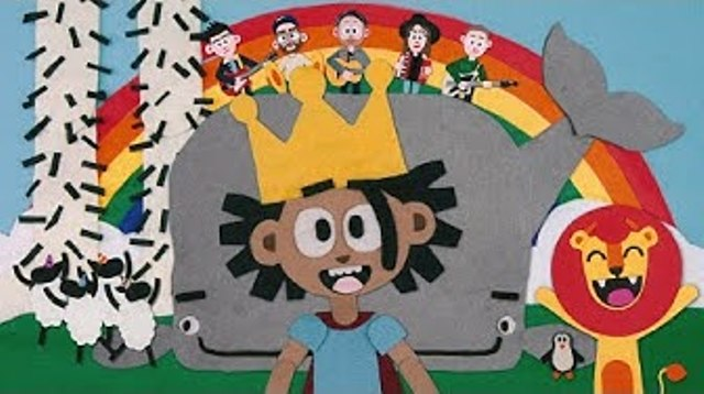 Video: Rend Co. Kids - King of Me