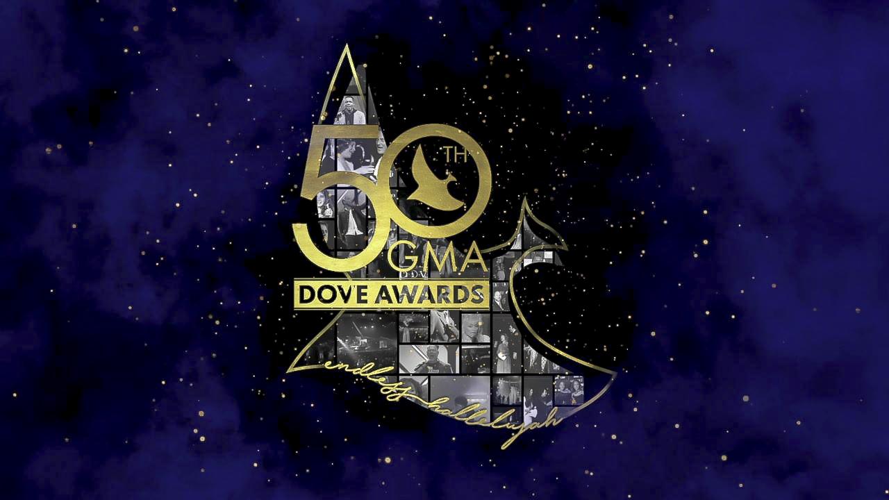 50th GMA Dove Award Winners Slideshow