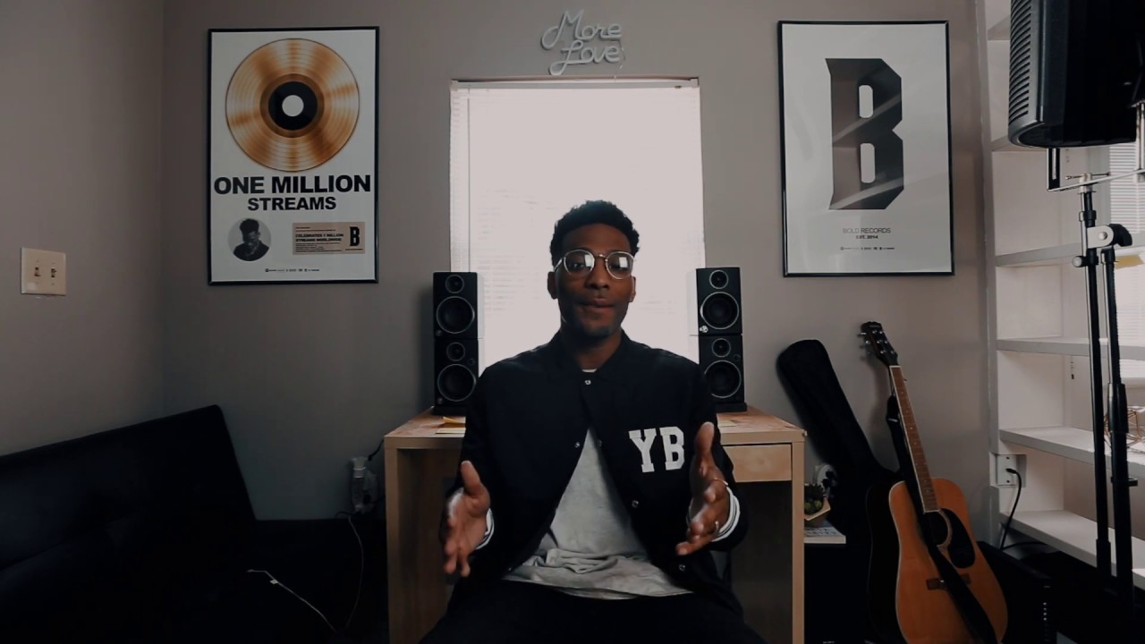 Exclusive: YB - Behind the Song Only One (Fire & Desire)
