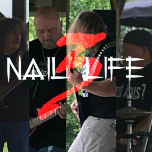 Do You Love Christian Rock & Metal? Check out 3 Nail Life