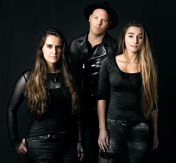 Audio: Zayde Wolf & Neoni - Oblivion