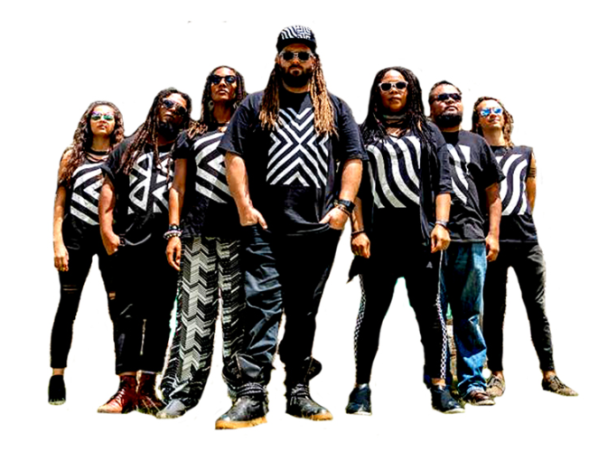 """Christafari releases roots reggae version of the hit song """"Way Maker"""""""