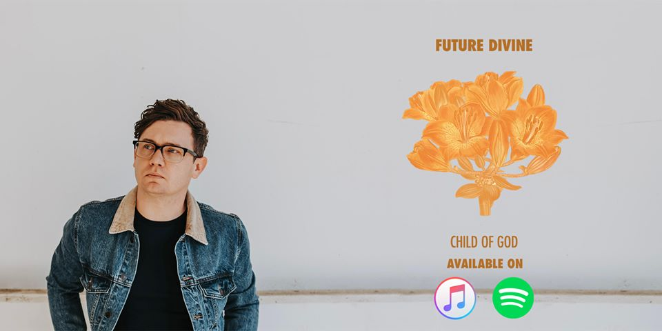 I Am Empire's Austin Lyons Starts New band Future Divine