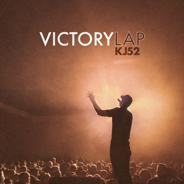 Victory Lap, Final Project From KJ-52, Out Now - KJ-52'S 'VICTORY LAP' BOOK OUT TODAY IN MULTIPLE FORMATS