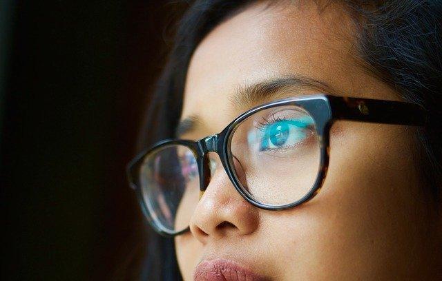 20/20 Vision: Eyes on God