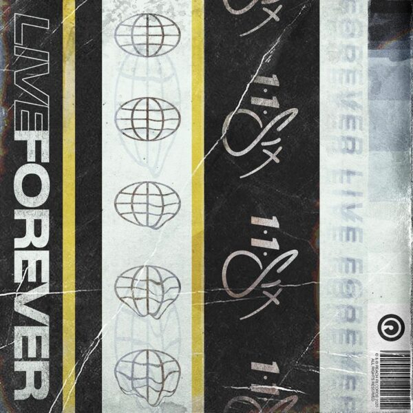 116 Tease New Artist Announcement in Live Forever Music Video