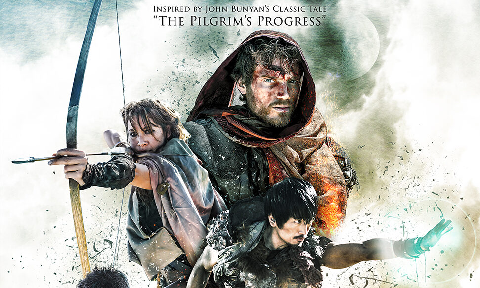 HEAVENQUEST: A Pilgrim's Progress - Available Now on Digital, VOD, and DVD Platforms