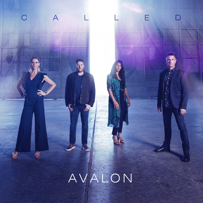 Lauded Vocal Group, Avalon, Releases Called
