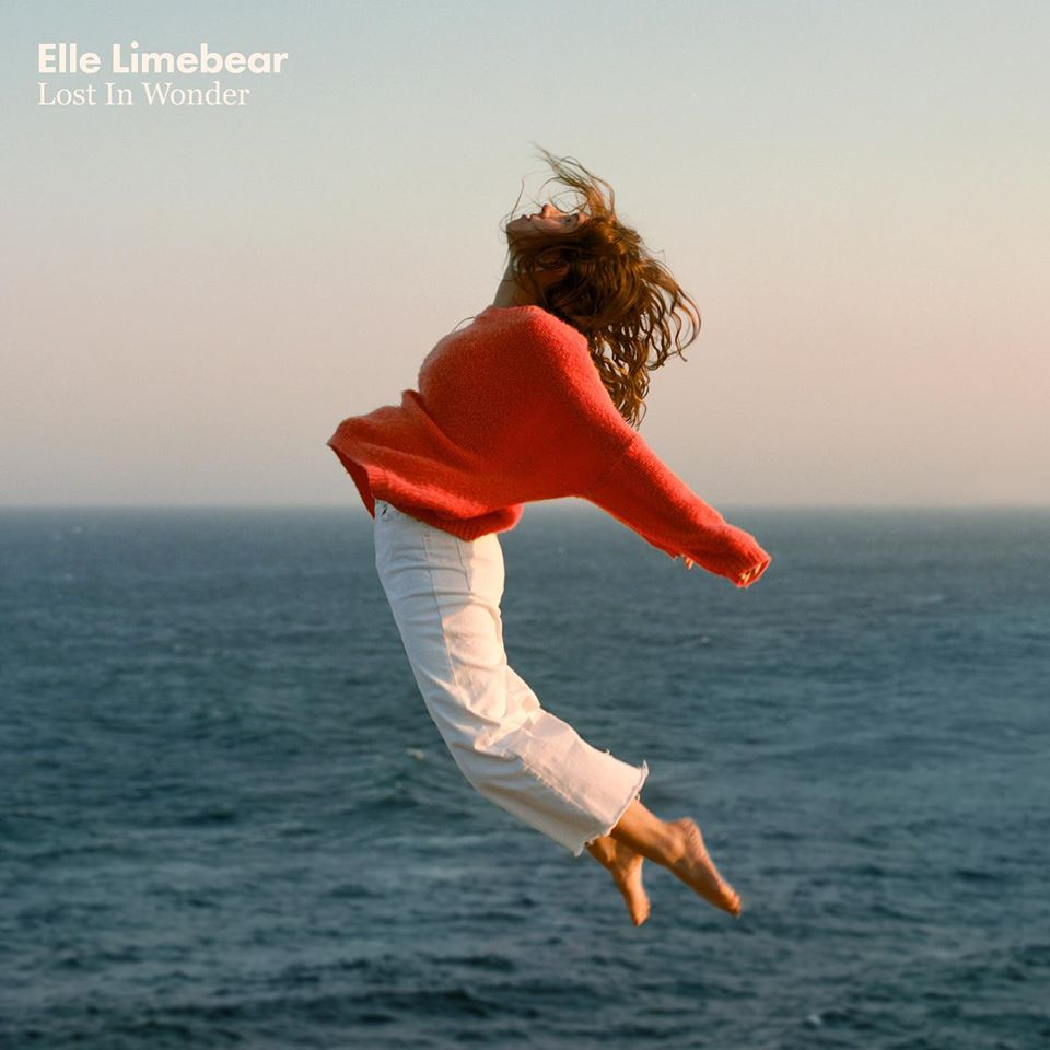 Elle Limebear Releases Lost in Wonder, Her First Full-Length Project - New Releases 02/28/20