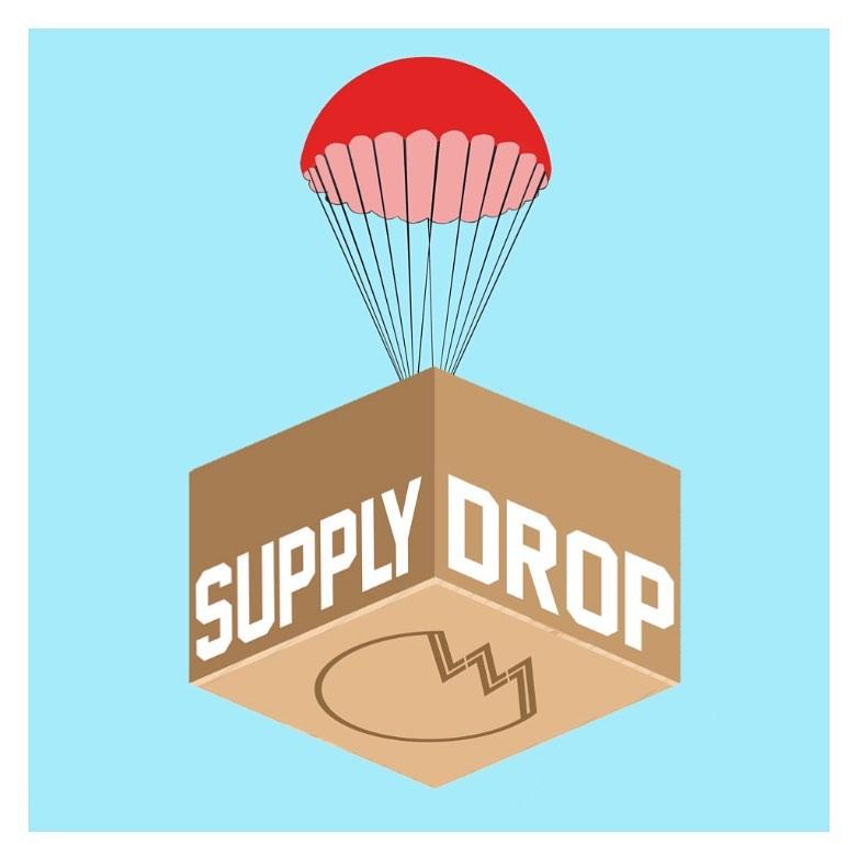 LZ7 Start Supply Drop - Free Songs Every Friday Through Quarantine