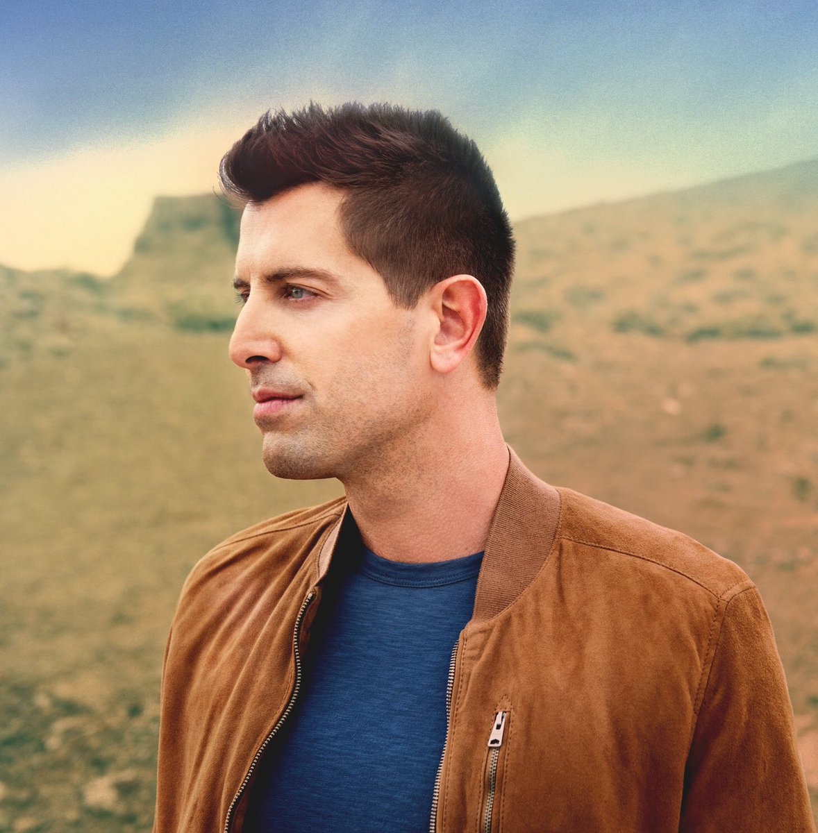 Jeremy Camp's I Still Believe: The Greatest Hits Out Now