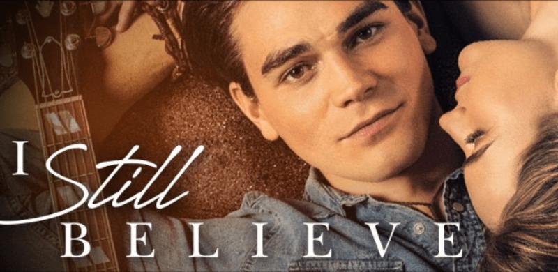 Movie Review: I Still Believe