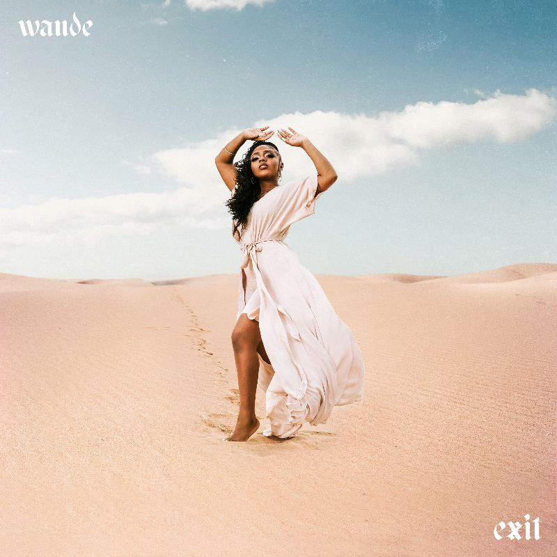 """The First Lady of Reach Records, WANDE, Drops """"Happy"""" & Announces EP"""