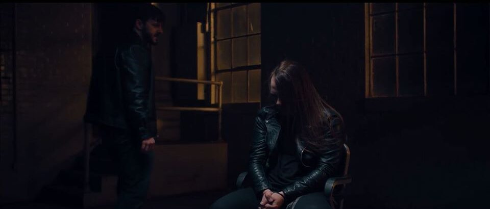 The Persuaded Speak Up on Forced Silence Music Video