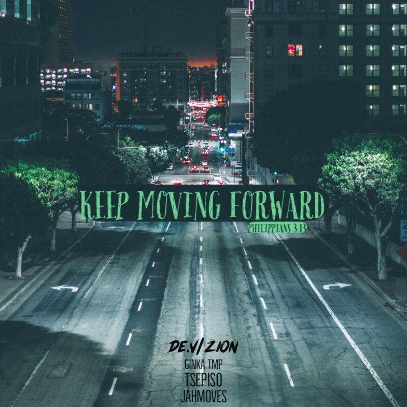 De.V/ZION Strives to Keep Moving Forward