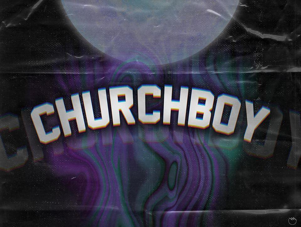 LZ7 & NuBreed Proudly Proclaim They're Churchboys On New Single