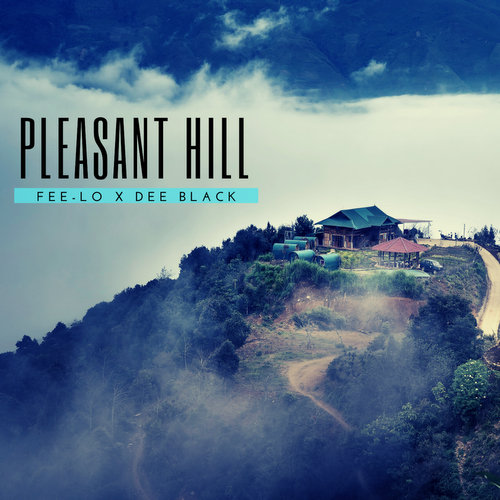"""Dee Black & Fee-Lo's """"Pleasant Hill"""" EP tackles weighty issues like depression, suicide, racism and the need for validation"""