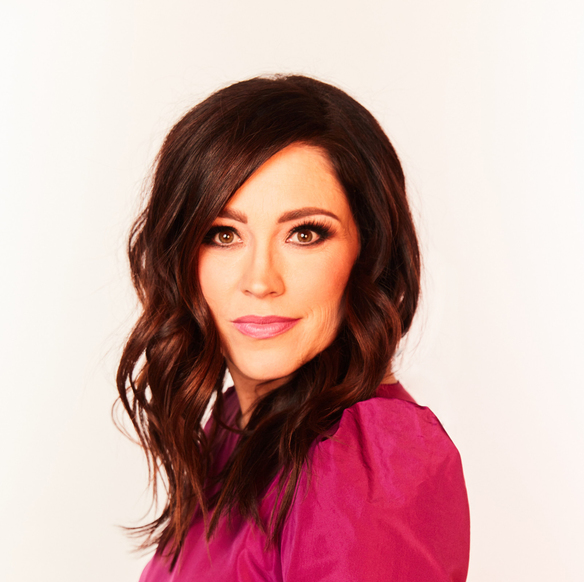 Kari Jobe Releases New Versions of THE BLESSING
