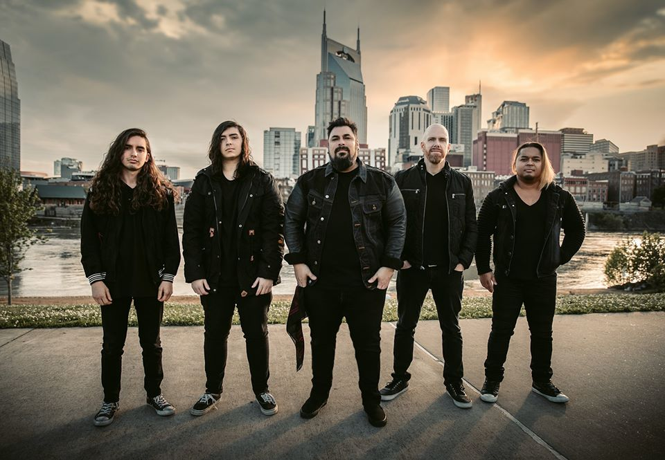 Rock News Roundup 80 - Seventh Day Slumber Announce Unseen Album Details; 7 Hours Left for Exclusive Pre-Order