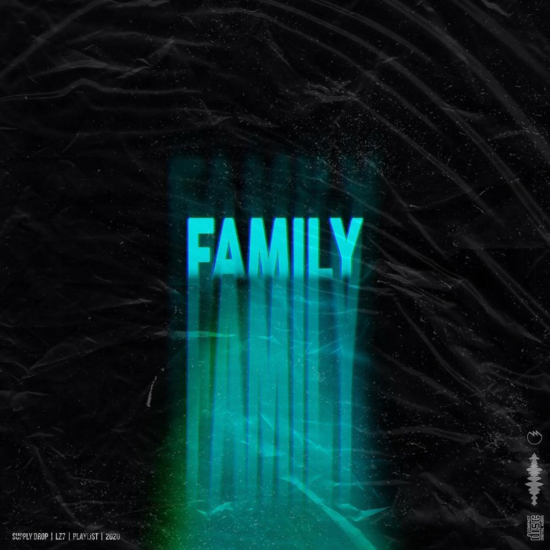 LZ7 Lean Into Their Family On New Single