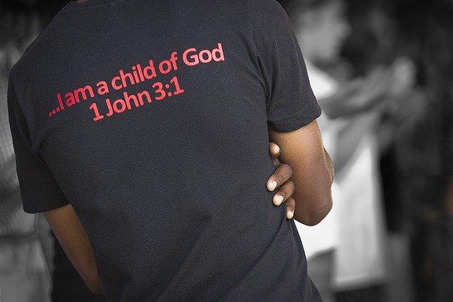 Jo's Devotions: A Christian Racist?