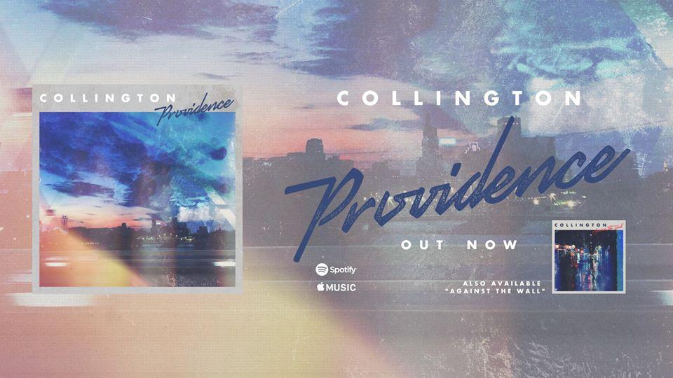 Collington Releases Providence Single