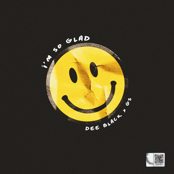 Dee Black & GS overcome doubts & hate on I'm So Glad