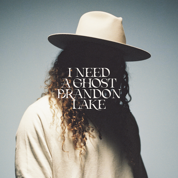 Brandon Lake Steps Into Solo Spotlight with I Need A Ghost